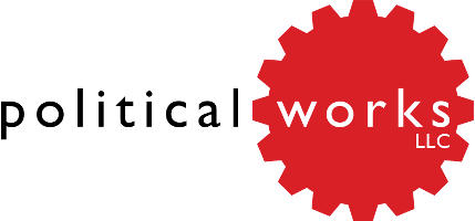 Political Works Logo